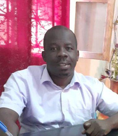 Fred Ssemakula